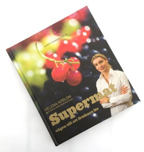 Bok Helena Nyblom Supermat_framsida